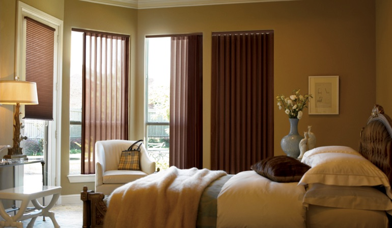 Vertical Blinds In Minneapolis, MN