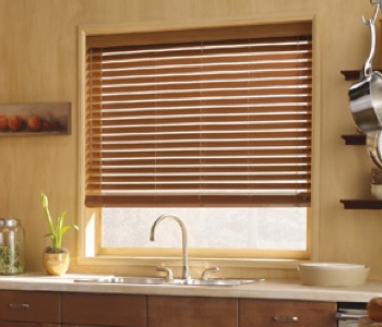 Wood Blinds In Minneapolis, MN