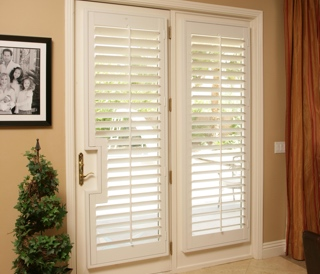 French Door Shutters In Minneapolis, MN