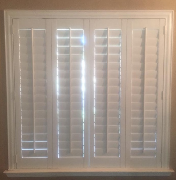plantation shutters Minneapolis