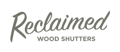 Minneapolis reclaimed wood shutters - Reclaimed Wood Shutters For Sale Sunburst Shutters Minneapolis, MN
