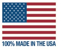 Products made in the U.S.