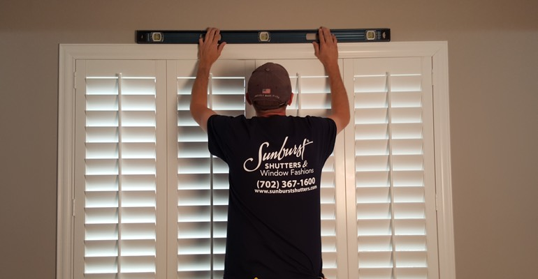 Minneapolis window shutter measurement