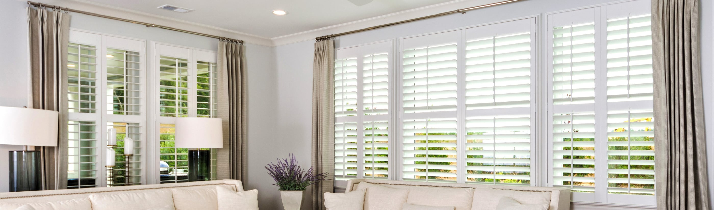 Polywood Shutters Paints In Minneapolis