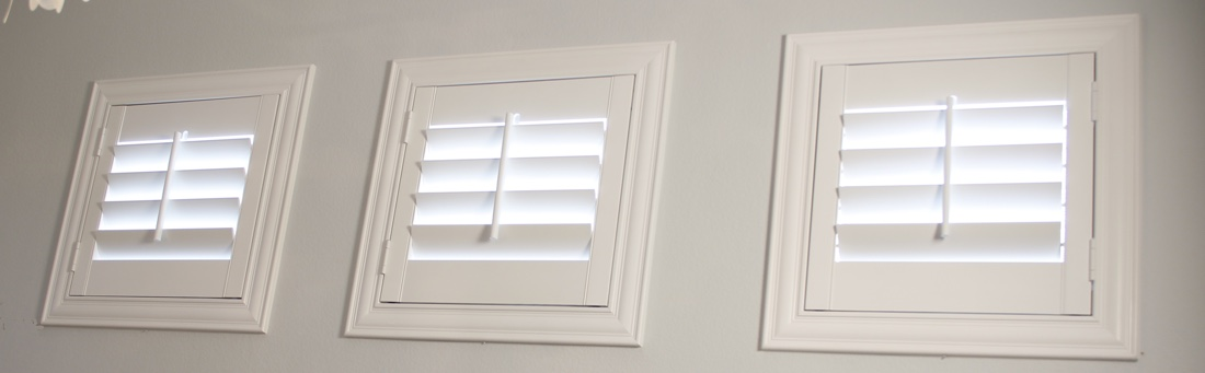 Minneapolis casement window shutter.